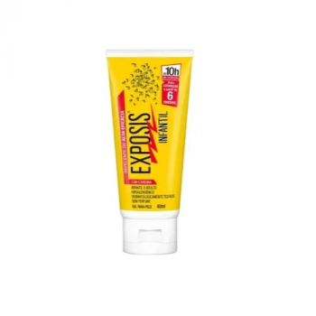 EXPOSIS REP INF 40ML